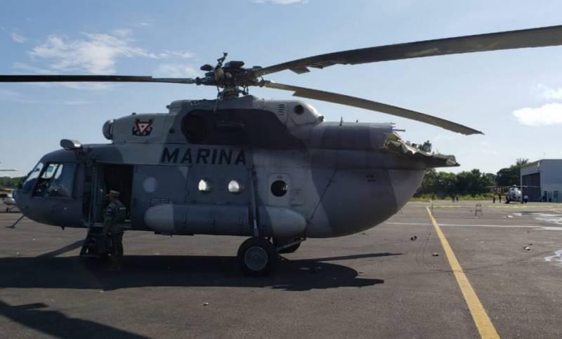 Три Ми-17 за неделю: инциденты с вертолётами в боевой авиации мира