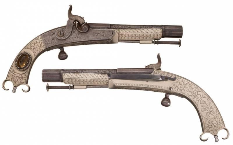Пистолеты из Дуна