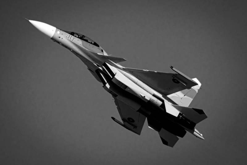 Ереван не использует разведывательный потенциал Су-30СМ, ВКС бездействуют. Неутешительный прогноз для Степанакерта