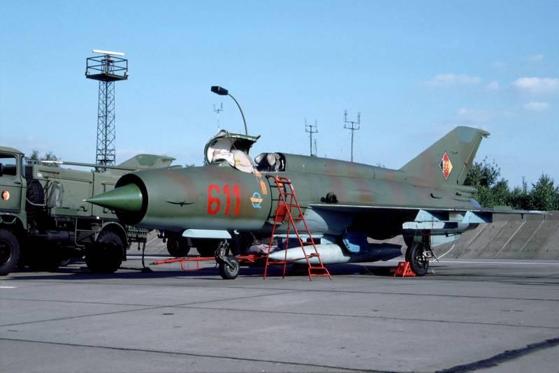 Советская авиация в эпоху цифровой революции: взлёт и падение