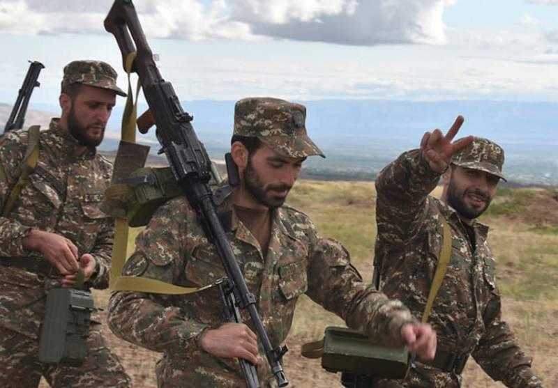 Назван возможный способ армянской стороны