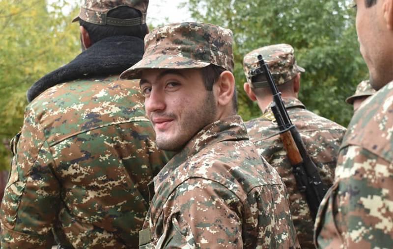 Армения и Азербайджан вновь заявили о «гуманитарном перемирии», теперь - после поездки глав МИД в США