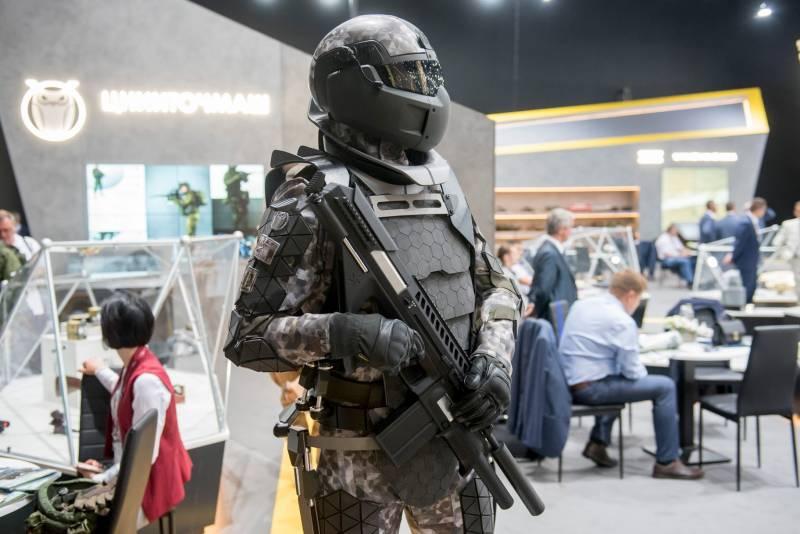 Беспилотник для «Сотника». Новые средства разведки в перспективной БЭВ