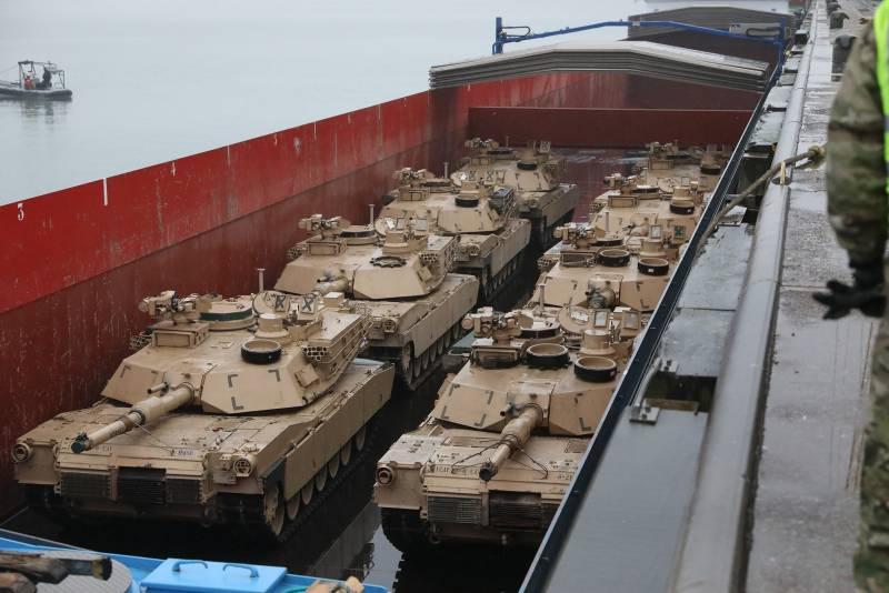 В Западной Европе предложили снизить зависимость от США в военной сфере, президент Литвы - против