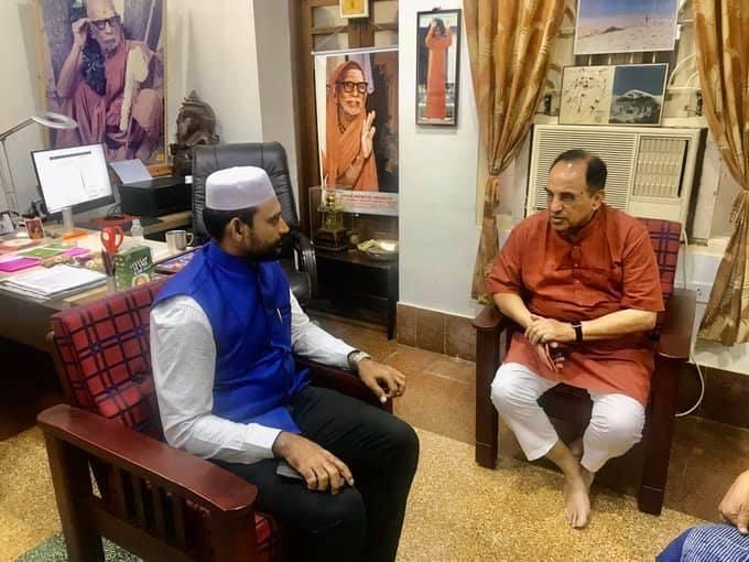 """""""Russland melkt Indien"""": Indische Leser diskutieren einen Artikel eines Parlamentariers, wonach """"Russland kein Freund Indiens ist""""."""