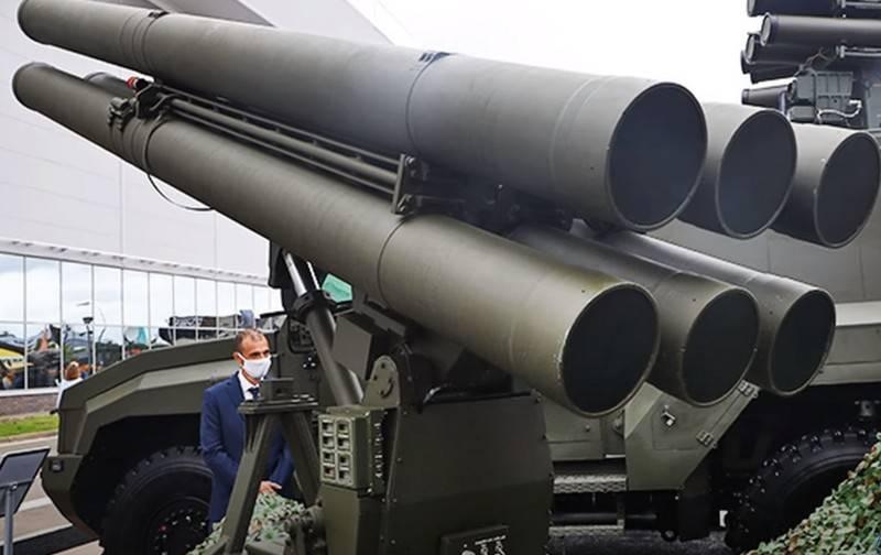 In Russland begann die Entwicklung eines neuen Raketensystems mit einer Hyperschallrakete der leichten Klasse