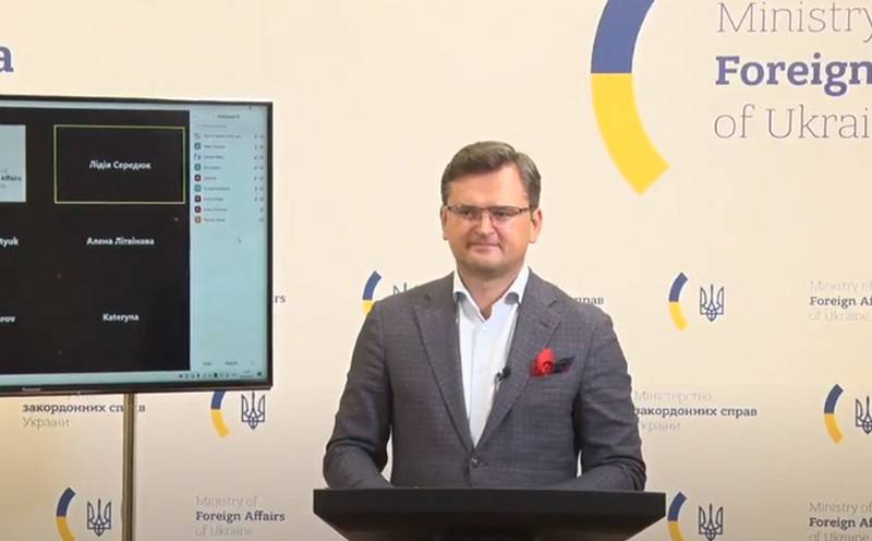 Conditions for holding elections in Donbass were named in Kiev
