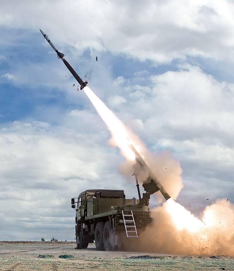 什么是Klevok-D2高超音速导弹系统