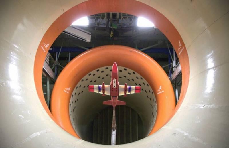 체코 공화국은 L-39NG Albatros 트레이너를 기반으로 공격기를 만들 계획입니다.