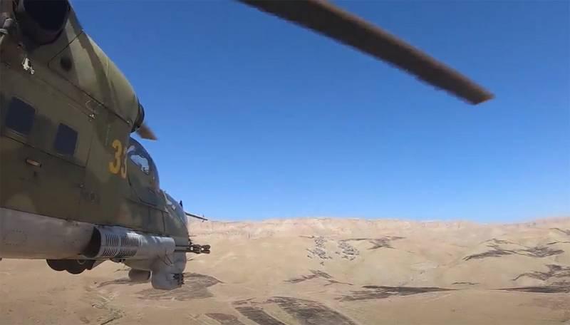 """""""Olay Rusya'ya yönelik değil"""": Azerbaycan bir Rus helikopterini düşürdüğünü itiraf etti"""