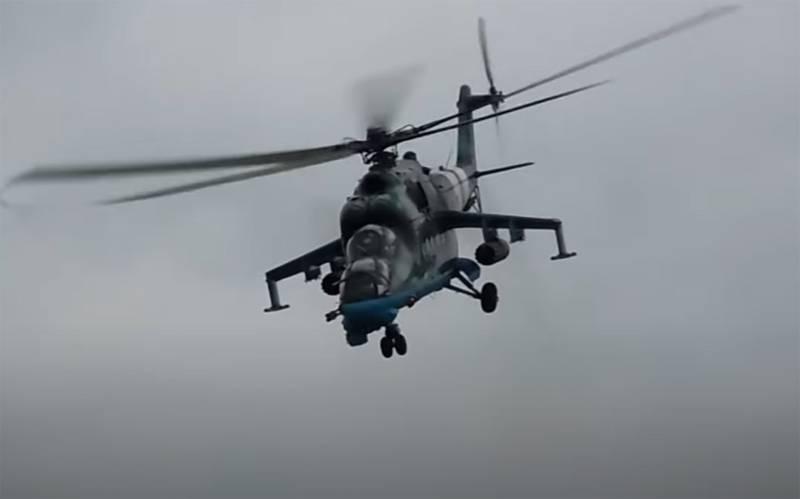 यह माना जाता है कि रूसी एमआई -24 पर हड़ताल के कारण कुछ उच्च रैंकिंग वाले अज़रबैजानी सैन्यकर्मी अपने पद खो सकते हैं