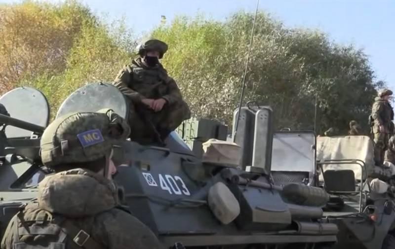 普京的南部地带:现在俄罗斯军队遍及南高加索地区-从阿布哈兹到阿塞拜疆