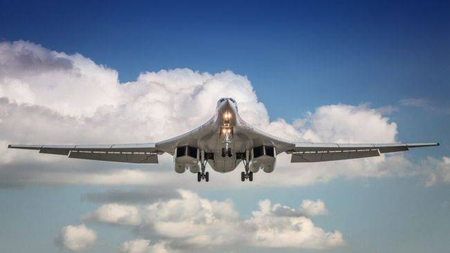 Tu-160: superweapon or outdated aircraft?