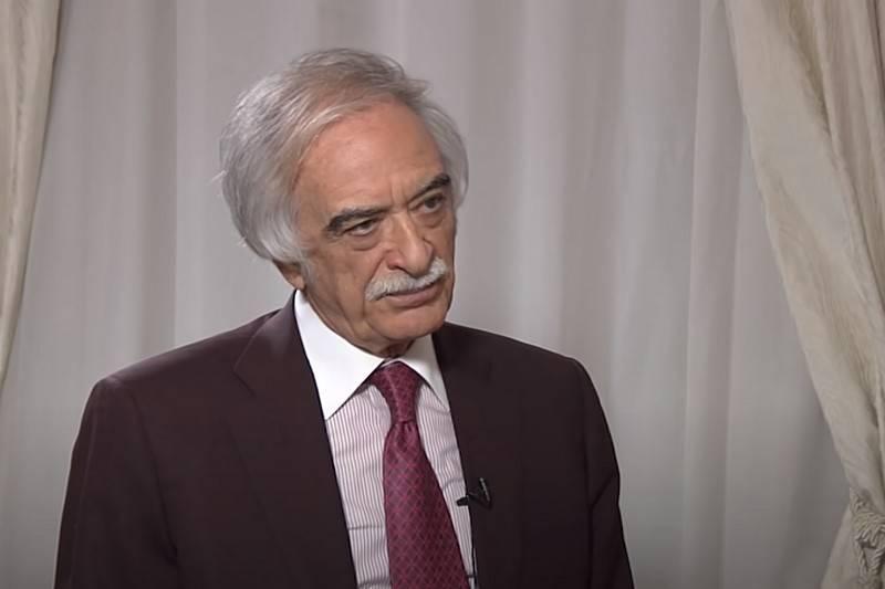 """""""在战争中就像在战争中"""":阿塞拜疆驻俄罗斯大使就Mi-24罢工"""