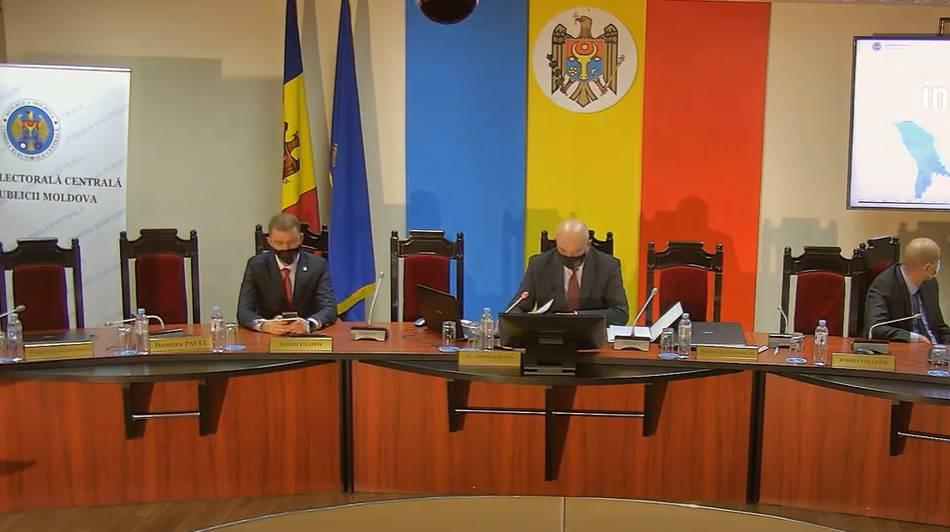 Экзит-полы: Навыборах президента Молдовы выигрывает  проевропейский кандидат