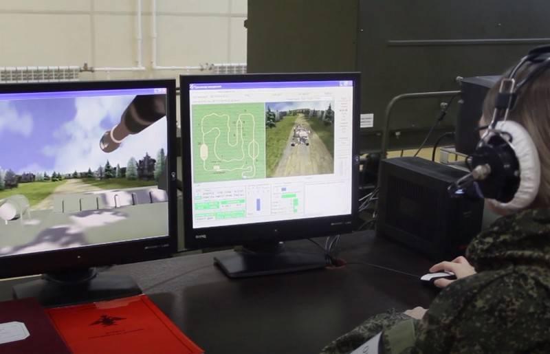 Виртуальный полигон «Артерра-ВТ-3D»: новые методы подготовки артиллеристов ВС РФ