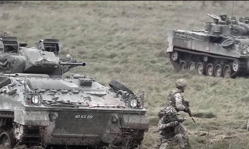 Британия выделяет рекордную сумму на военные расходы