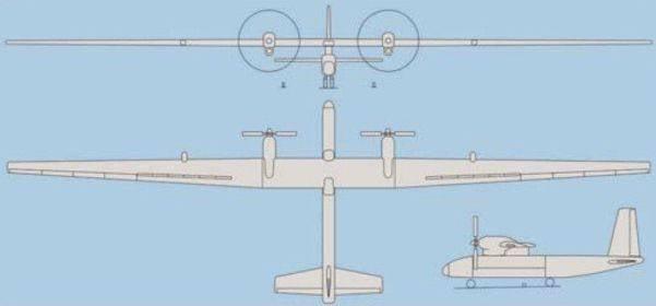 Найти авианосец: на замену Ту-95РЦ