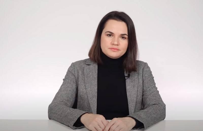 Тихановская намерена признать террористической организацией белорусский ОМОН