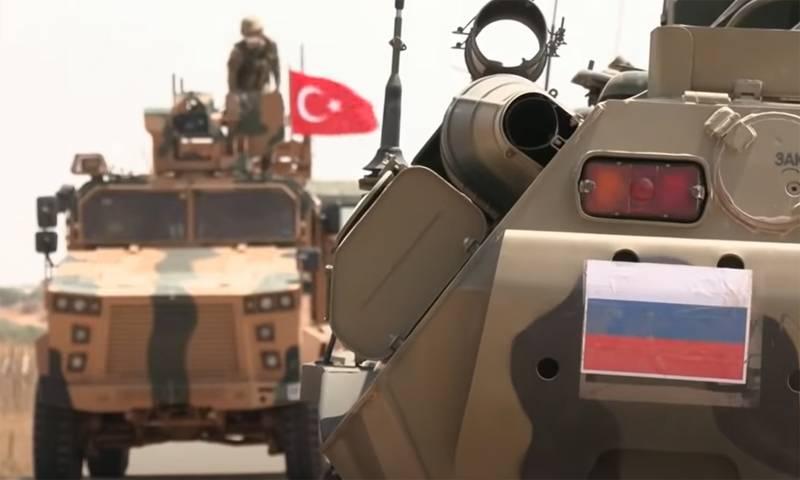 Аналитики США: Анкара и Москва договорились о разделе Ливии и Нагорного Карабаха, получив новые базы