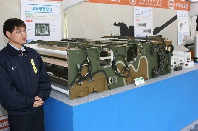 Автоматы заряжания для польских танков. Желания и возможности