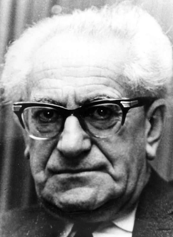 Auschwitz trial: merciful German justice