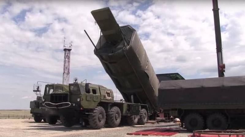 """""""Russian hypersonic missiles - a weapon of defense"""": the Italian press on the appointment of new combat systems"""