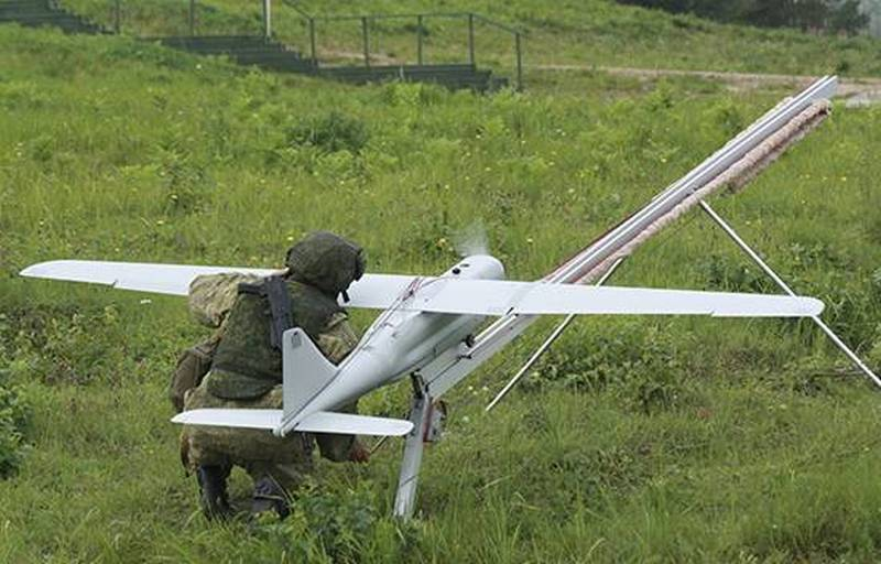 """Syrian experience with UAV """"Leer-3"""" will be used in Nagorno-Karabakh"""
