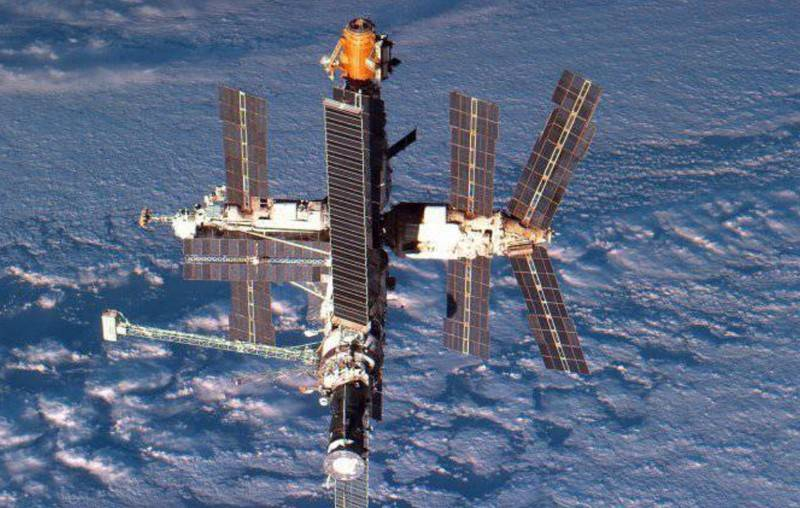 RSC Energia proposes to refuse to participate in the ISS program