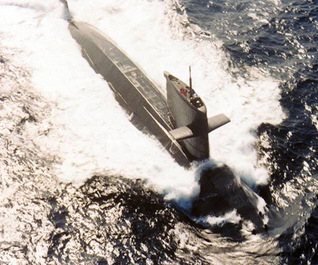 Alla vigilia della modernizzazione. Taiwan costruirà sottomarini