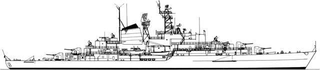 Учебный корабль «Дойчланд»