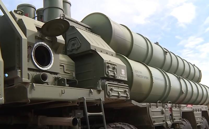 "Deadlines for the completion of the S-500 ""Prometey"" air defense system"