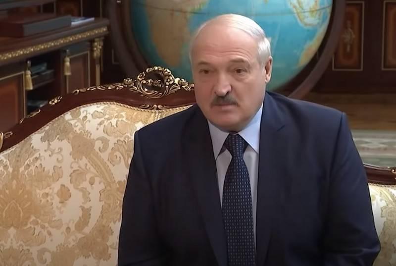 Lukashenka ha detto quando lascerà la carica di presidente della Bielorussia