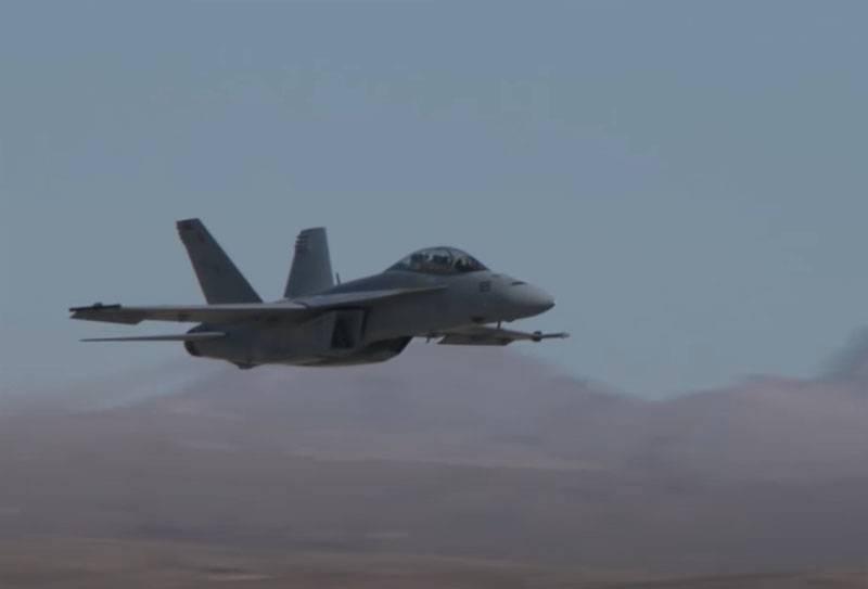 Зарубежная пресса: Третье за год падение МиГ-29 в Индии шире откроет двери для французских истребителей Rafale и американских F-18