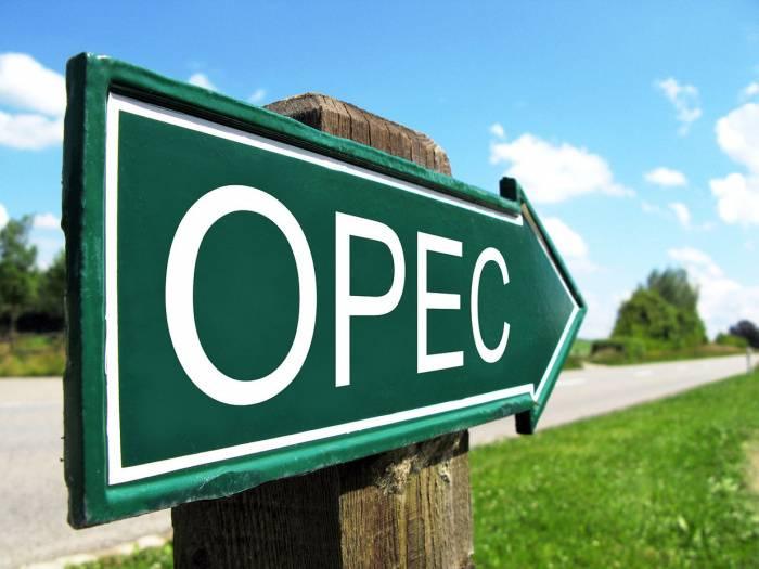 OPEC + yesterday, OPEC minus tomorrow