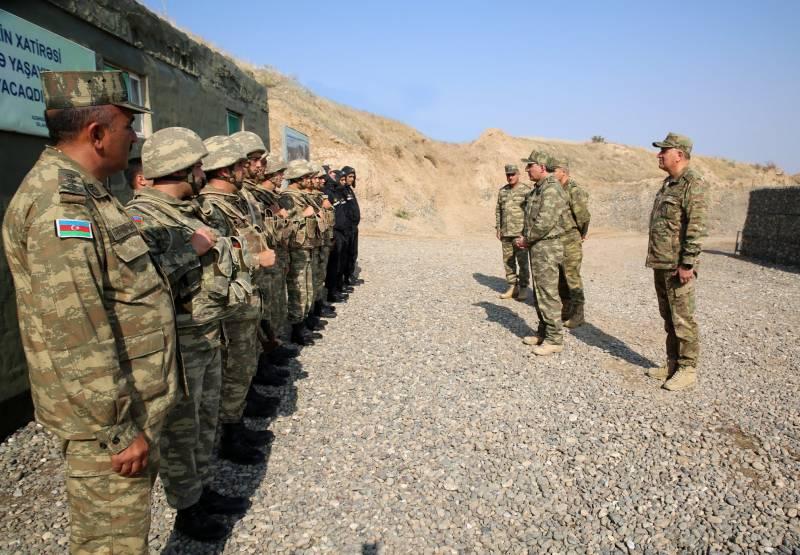 В Карабахе заявили о диверсионной операции Азербайджана на стратегически важной трассе Бердзор - Шуша