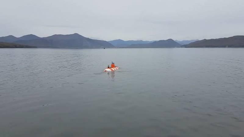 Спасатели для Арктики. Модернизация спасательных глубоководных аппаратов