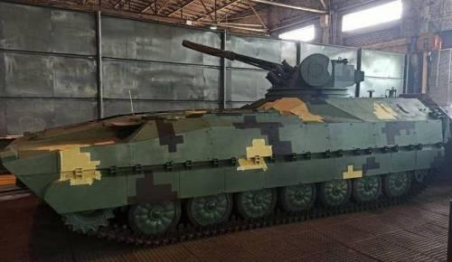 BMP kevlar-e