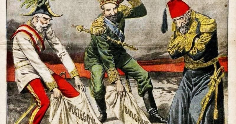 Кризис Османской империи и эволюция положения иноверцев