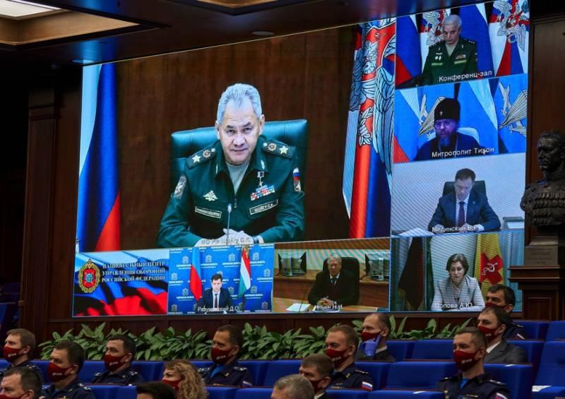 Не хотите Русский мир – будет Советский
