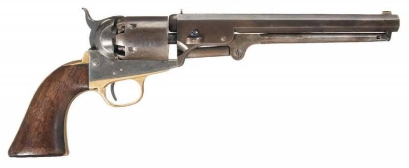 Скопированное оружие