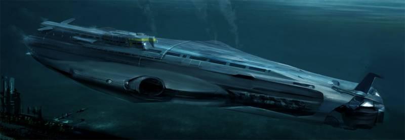Прозрачный океан будущего – насколько это реально?