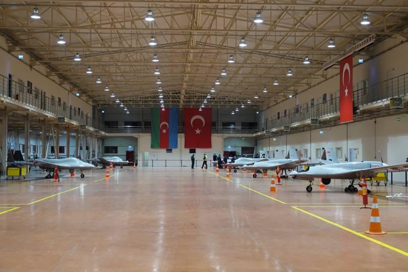 Без F-35 и новых «Байрактаров»: Запад бьет по турецкому авиастроению
