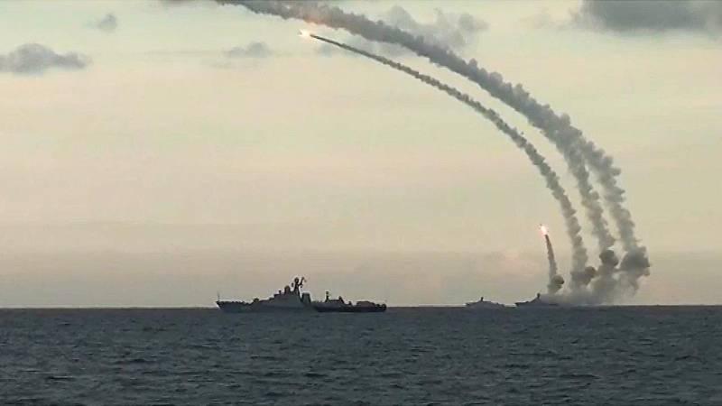 Потенциал и перспективы Каспийской флотилии