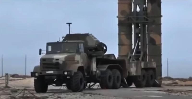Сообщается о стрельбах ПВО Греции с применением ЗРК С-300 в присутствии военных США