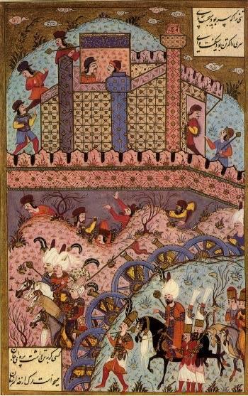 Período otomano en la historia de Serbia