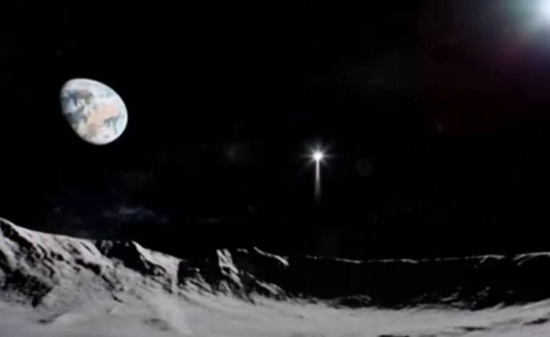 Прилунившийся китайский аппарат «Чанъэ-5» приступил к бурению и сбору лунного грунта