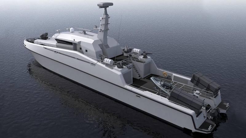 "Ukrainian anti-ship missiles ""Neptune"" will not be put on British boats for the Ukrainian Navy"