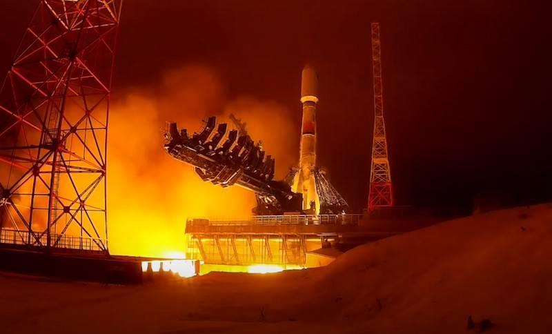 Роскосмос заявил о предотвращении семи возможных аварий ракет «Союз-2»