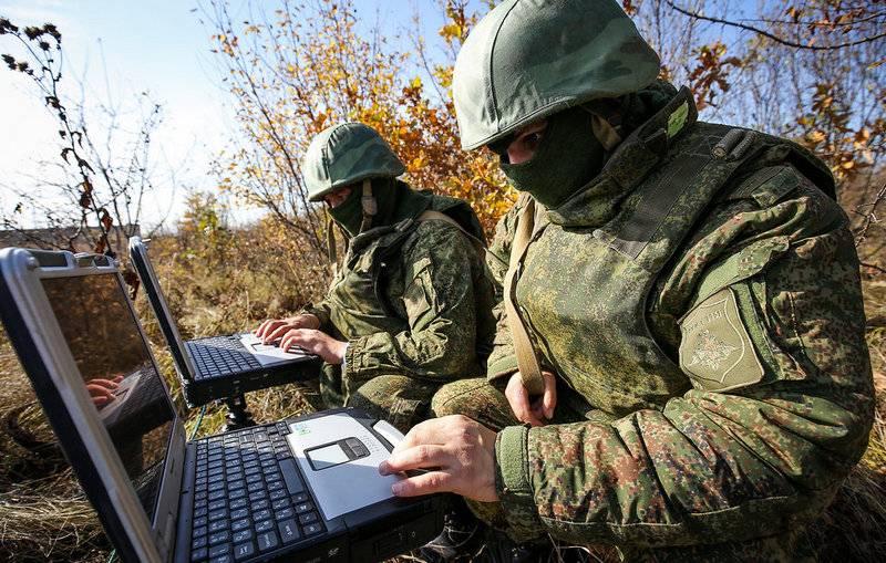 В России началась разработка нового комплекса для борьбы с ударными беспилотниками